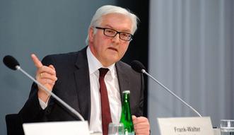 Pomoc dla Ukrainy. Niemcy udziel� 500 mln euro kredytu