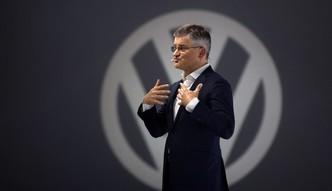 Afera spalinowa. Szef Volkswagena b�dzie si� kaja� w Kongresie