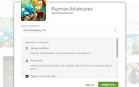 Rayman powraca w świetnej, darmowej odsłonie