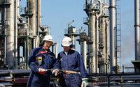 Ropa naftowa - wydobycie