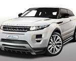 Range Rover Evoque jako Arden AR8 City-Roader