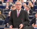 Dyscyplina bud�etowa pa�stw UE. Juncker: nie b�dzie kary dla Francji i W�och