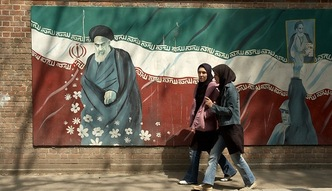 Zniesienie sankcji wobec Iranu. Teherean liczy na miliardy z ropy