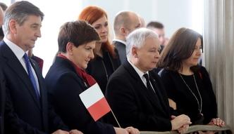 Kaczy�ski: Polska musi rozwija� si� szybciej ni� inne kraje UE