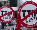 """Wiadomo�ci: Premier Kanady zaniepokojony o los CETA. """"Z kim UE zamierza robi� interesy?"""""""