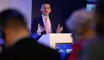 Mateusz Morawiecki: nie zamierzamy podnosić podatków