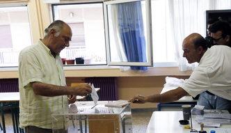 W Grecji trwa referendum