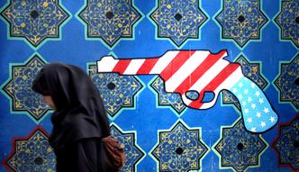 Iran zmieni regu�y gry na �wiatowym rynku
