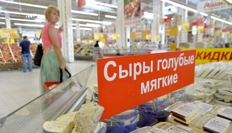 Rosja rozszerza embargo. Kolejny produkt na li�cie