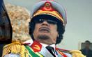 Kaddafi: Nie odejd�, zgin� jako m�czennik
