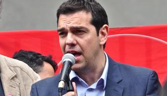 Grecja w ramionach Kremla. Za kredyty i ni�sze ceny gazu