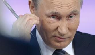 Putin: wzrost gospodarczy nie powr�ci sam z siebie