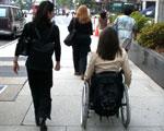 Czas pracy osoby niepełnosprawnej