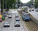 Wiadomo�ci: ZUE naprawi torowiska w Krakowie
