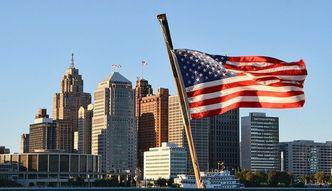 PKB USA. Ameryka�ska gospodarka mocno przyspiesza