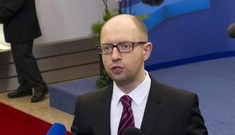 Rosja zakr�ca Ukrainie kurek z gazem