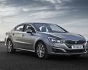 Wiadomo�ci: Od�wie�ony Peugeot 508 zadebiutuje w Pary�u