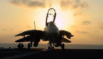 Wojna z terroryzmem, wojna w Syrii. To oni licz� zyski