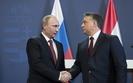 Co zyskaj�, a czym ryzykuj� W�grzy, brataj�c si� z Putinem