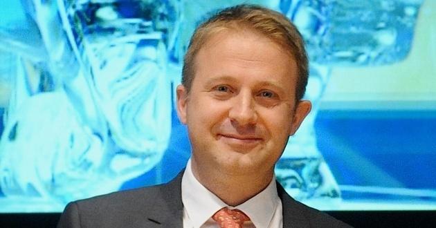 Maciej Wieczorek, prezes Mabion