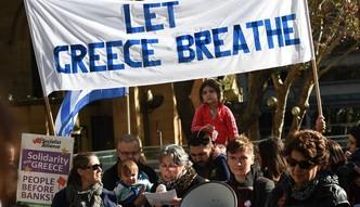 Pomoc dla Grecji. MFW umywa r�ce i nie pomo�e Atenom?