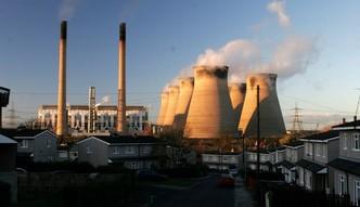 Wielka Brytania zamknie elektrownie w�glowe