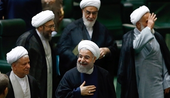 PGNiG, Orlen i Lotos zarobi� na ira�skiej ropie?