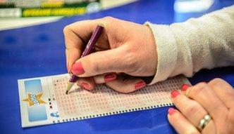 Najbardziej niezwyk�e przypadki wygranych w Lotto