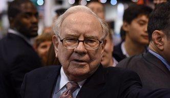 Warren Buffett krytykuje plan reformy służby zdrowia w Stanach. Skorzystają najbogatsi