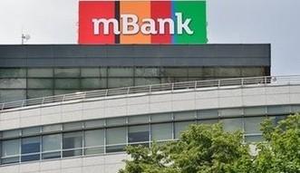 Gdyby wprowadzono podatek bankowy, mBank musia�by zap�aci� prawie 470 milion�w z�otych