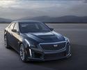 Cadillac CTS-V - typowa ameryka�ska skromno��
