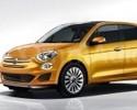 Nowy Fiat 500 Plus - nast�pca Fiata Punto?