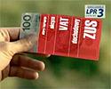 Gospodarka: Spot wyborczy LPR - Niższe podatki!