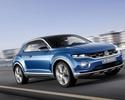 Nowy crossover Volkswagena na bazie Polo