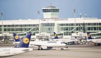 Strajki na lotniskach w Niemczech. Kilkadziesi�t tysi�cy pasa�er�w b�dzie mia�o k�opoty
