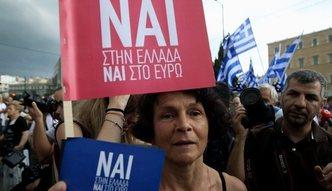 Zaskakuj�ce s�owa premiera Grecji. Zmieni� front?