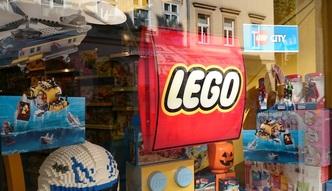 Lego i Paypal na li�cie najbardziej warto�ciowych marek. Kto spada?