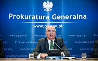 Prokuratura Generalna nie ma zastrze�e� do �ledztwa ws. �mierci Blidy