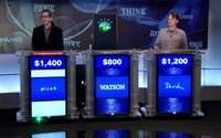 """Superkomputer """"Watson"""" wygrał teleturniej. Teraz możesz go mieć w smartfonie"""