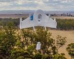 Google testuje ju� drony dostarczaj�ce paczki