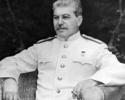 Pomnik Stalina w ruinach i chwastach