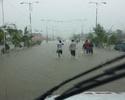 Powodzie w Meksyku. Na po�udniu kraju - sze�� ofiar �miertelnych
