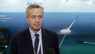 Francuzi oferuj� Polsce okr�ty podwodne i rakiety manewruj�ce