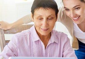 Kredyty dla emerytów – gdzie szukać?