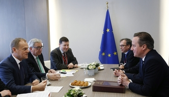 Brexit od�o�ony w czasie. Co porozumienie UE z Wielk� Brytani� oznacza dla Polak�w na Wyspach?