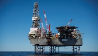 Do rafinerii sp�ki Lotos trafi�a pierwsza dostawa ropy z nowego ba�tyckiego z�o�a