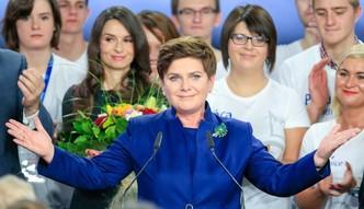 100 dni rządu Beaty Szydło. Sprawdzamy, które obietnice udało się zrealizować