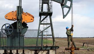 Ropa naftowa tanieje sz�sty dzie� z rz�du