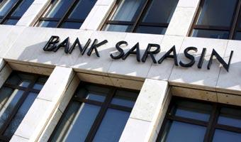 Bank Sarasin wchodzi do Polski