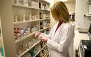 Spadek przychodów spółki farmaceutycznej